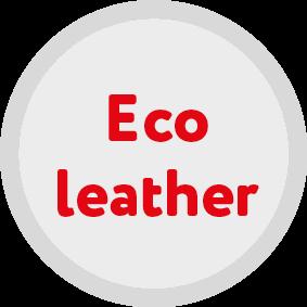 Eco skóra